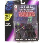 POTF2 SOTE Carded Darth Vader Vs. Prince Xizor