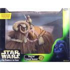 Power of the Force 2 Beast Assortment Bantha and Tusken Raider