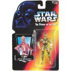 POTF2 Red Card C-3PO
