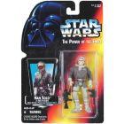 POTF2 Red Card Han Solo (Hoth gear)