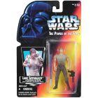POTF2 Red Card Luke Skywalker (Dagobah) (short saber)