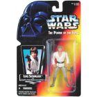 POTF2 Red Card Luke Skywalker (long saber)