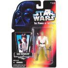POTF2 Red Card Luke Skywalker (short saber)