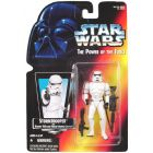 """POTF2 Red Card Stormtrooper 3.75"""" Action Figure"""