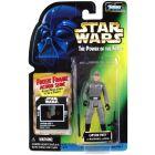 Power of the Force 2 Freeze Frame Card Captain Piett