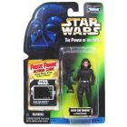 Power of the Force 2 Freeze Frame Card Death Star Trooper