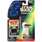 Power of the Force 2 Freeze Frame Card Princess Leia (new likeness)
