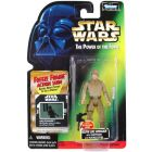 Power of the Force 2 Freeze Frame Card Luke Skywalker (Bespin)