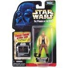 POTF2 Freeze Frame Card Luke Skywalker (ceremonial outfit)