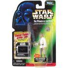 Power of the Force 2 Freeze Frame Card Luke Skywalker (blast shield helmet)