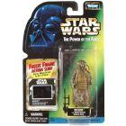 Power of the Force 2 Freeze Frame Card Zuckuss