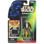 POTF2 Freeze Frame Card Han Solo (Bespin) C-9