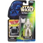 Power of the Force 2 Freeze Frame Card Snowtrooper