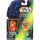 POTF2 Green Card Luke Skywalker (X-Wing Pilot Gear)