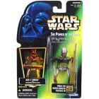 POTF2 Green Card ASP-7 Droid