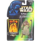 Power of the Force 2 Green Card Tusken Raider