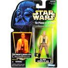 Power of the Force 2 Green Card Luke Skywalker (Ceremonial)