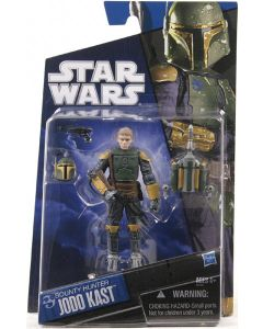2010 Legacy Collection Carded Jodo Kast (K-Mart Exclusive) C-9