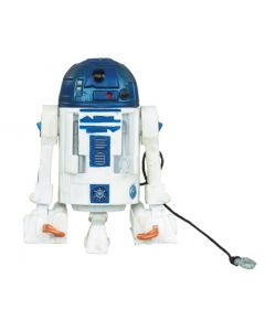 2010 Clone Wars Carded R2-D2