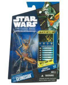 2010 Clone Wars Carded Undead Geonosian