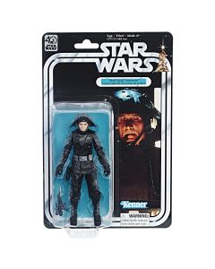 Stars Wars 40th Anniversary Carded 6-Inch Death Squad Commander