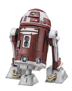 2011 Clone Wars Carded R7-D4