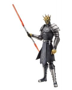 2011 Clone Wars Carded Savage Opress (Armored)