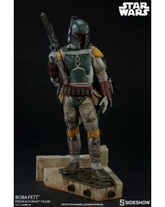 PRE-ORDER: Boba Premium Format™ from Sideshow Collectibles