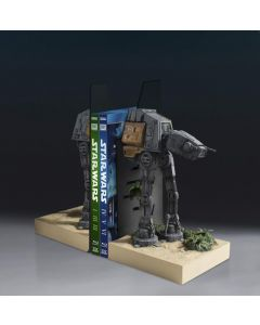 Star Wars Rogue One AT-ACT Walker Bookend Set