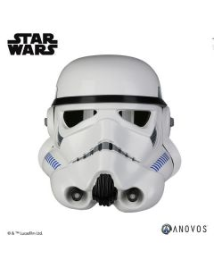 PREORDER: Star Wars Boxed Imperial Stormtrooper Helmet by Anovos