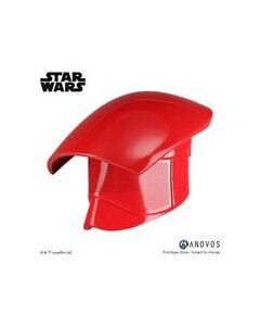 PREORDER: Star Wars Boxed The Last Jedi Elite Praetorian Helmet by Anovos