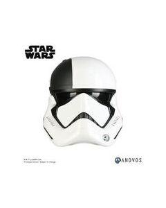 PREORDER: Star Wars Boxed The Last Jedi Stormtrooper Executioner Helmet by Anovos
