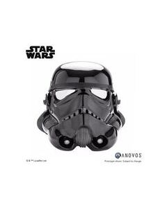 PREORDER: Star Wars Boxed Imperial Shadow Stormtrooper 2.0 Helmet by Anovos