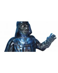 Gentle Giant Mini Bust Darth Vader Emperor's Wrath Mini Bust