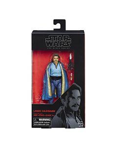 Star Wars Rogue One Black Series 6-Inch Lando Calrissian Action Figure