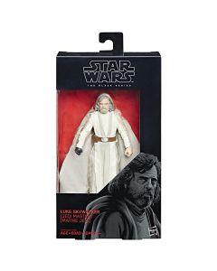 Star Wars Black Series The Last Jedi Boxed 6 Inch Luke Skywalker (Jedi Master)