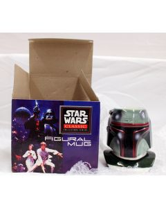 POTF2 Applause Star Wars Bobafett Mug