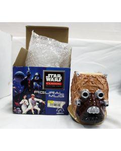 POTF2 Applause Star Wars Tusken Raider Mug