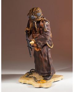 Gentle Giant Zuckuss 1:8 Scale Collectors Gallery Statue