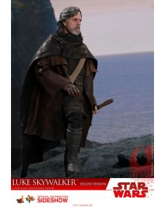 Hot Toys Luke Skywalker Deluxe Sixth Scale from Sideshow Collectibles