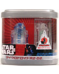 30th Anniversary Exclusive Boxed R/C R2-D2 Transparent (Celebration Japan Exclusive)