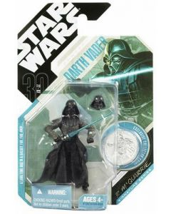 30th Anniversary Carded Darth Vader McQuarrie