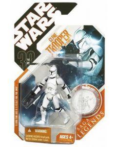 30th Anniversary Saga Legends Clone Trooper (AOTC)