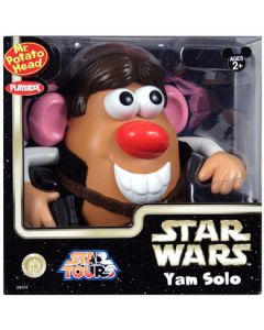 30th Anniversary Disney Exclusive Boxed Yam Solo