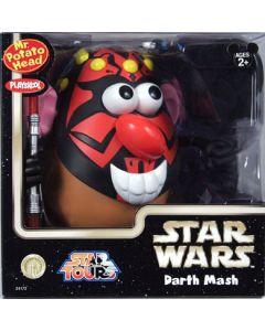 30th Anniversary Disney Exclusive Boxed Darth Mash
