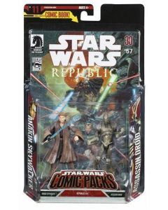 30th Anniversary Expanded Universe Anakin Skywalker & Trade Federation Droid