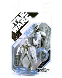 30th Anniversary Exclusive Carded General Grievous Concept