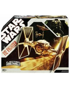 30th Anniversary Vehicles Boxed TIE Fighter White