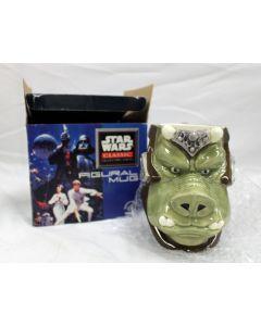 POTF2 Applause Star Wars Gamorrean Guard Mug