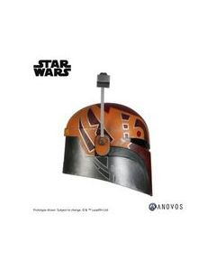PREORDER: Star Wars Boxed Sabine Wren Helmet by Anovos